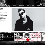 2soul music official site design
